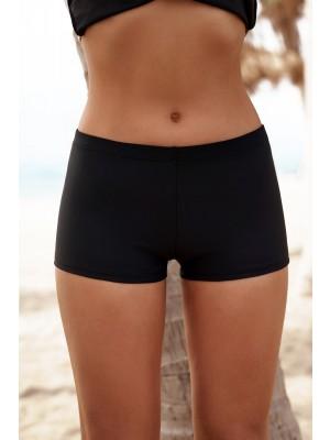 Classical Black Bikini Bottom